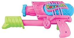 Anmol Water Gun - 300ml, Multi Color