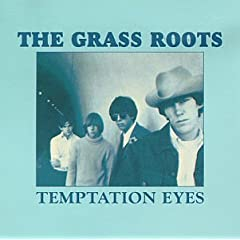The Grass Roots   Temptation Eyes (1985) [Lossless FLAC] preview 0