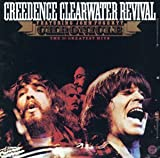 Creedence Clearwater Revival Chronicle Vol.1: 20 Greatest Hits