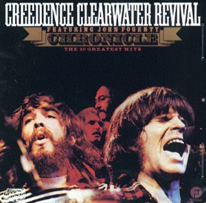 Creedence Clearwater Revival - Chronicle Vol.1: 20 Greatest Hits - Zortam Music