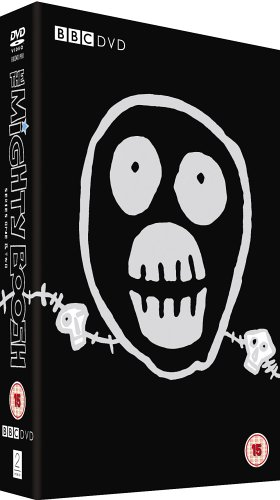 The Mighty Boosh Series 1 & 2 [Region 2] (Mighty Boosh Season 2 compare prices)