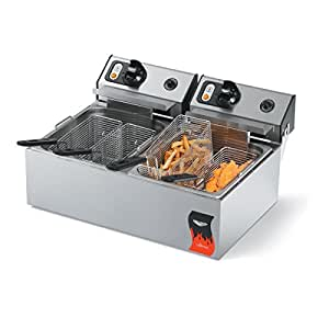 Countertop Dishwasher Buy Online India : ... Pot Countertop Fryer-Cayenne Online at Low Prices in India - Amazon.in