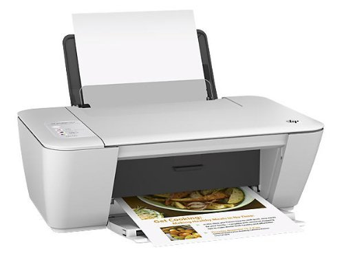 HP 1513ni Multifunction Color Photo Printer with Scanner and Copier (Ink Not Included)