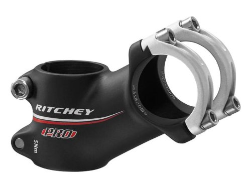 Ritchey Pro 31.8 60mm 120d Black Stem