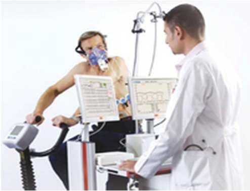 Cheap Schiller CARDIOVIT AT-104 PC Cardiopulmonary Stress Diagnostic System (B00578NEPS)