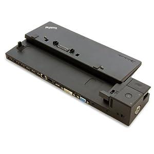 Lenovo 40A10065UK ThinkPad Professional Dock (6 USB Ports, 65W AC)