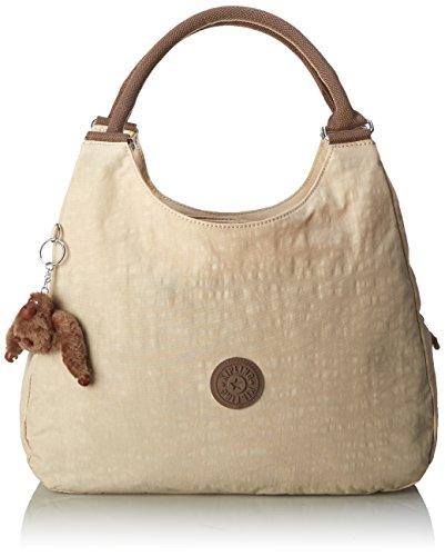 Kipling Bagsationl, Creme/Beige, One Size