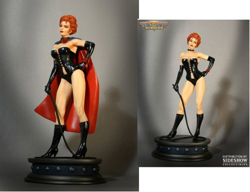 Picture of Bowen Jean Grey: Black Queen (X-Men) Statue by Bowen Designs! Figure (B001DMZMK2) (X-Men Action Figures)