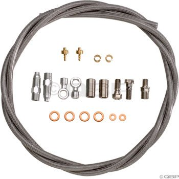 Buy Low Price Hope SS-braided tubing kit, universal – 1600mm (HBSPC23:0)