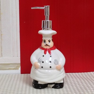 Fat Chef Kitchen Decor Shopswell