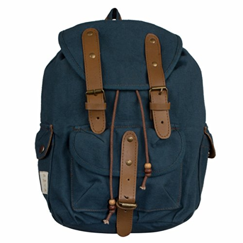 The House Of Tara Women'S Backpack Handbag(Combat Blue,Htbp 078)