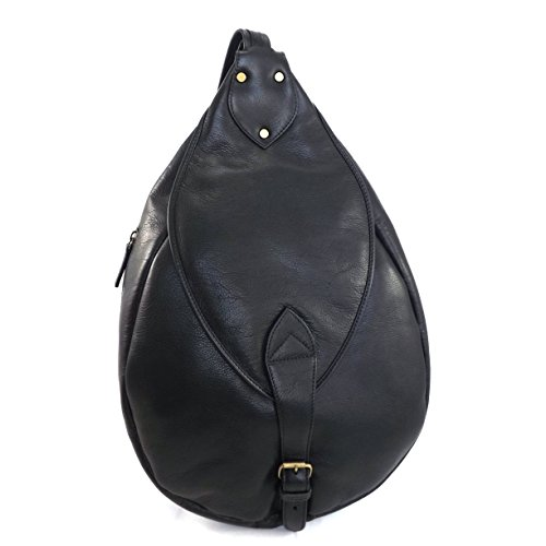 hidesign-backpack-classic-large-teardrop-black