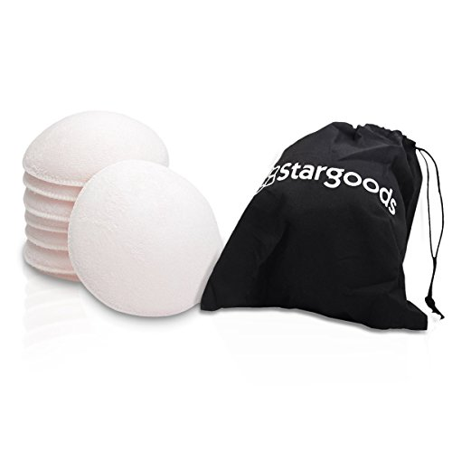 stargoods-cloth-nursing-pads-reusable-breast-pads-set-of-8-carry-bag