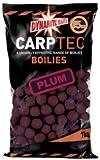 Dynamite Baits Carp Tec Boilie - Plum 15mm