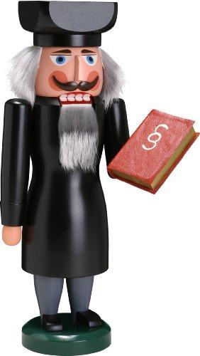 avocat-original-de-seiffen-de-noel-de-figurine-de-casse-noix-38-montagnes-de-minerai-de-cm-nouvelles
