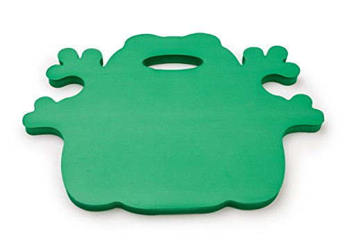 Mommys Helper Froggie Knee Mat, Green