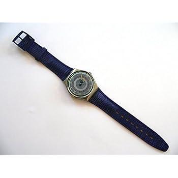 1992 Vintage Swatch Watch Alexander GX123.