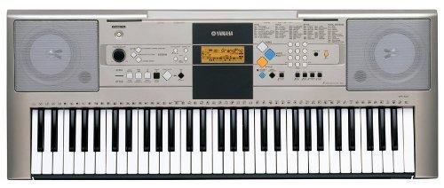 Yamaha YPT320 61-Key Portable Keyboard