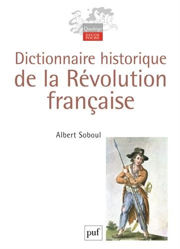 exploring revolutionary france in the sans culotte by albert soboul How significant was the part played by the crowd and the sans culottes france in revolution ^ sans-culotte of albert soboul's' les sans-culottes.