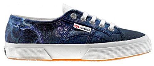 Superga chaussures coutume Infinity Texture (produit artisanal)