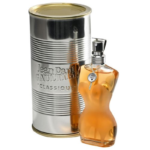 Jean Paul Gaultier Classique Eau de Toilette Spray for Women 50 ml