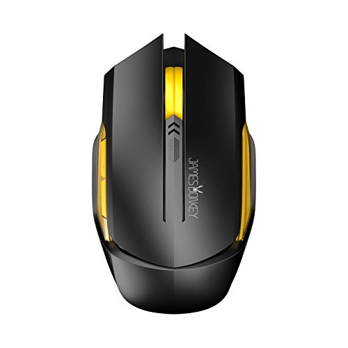 jamesdonkeyr-102-socio-serie-24ghz-inalambrico-raton-gaming-mouse-rendimiento-de-optico-mice-con-led