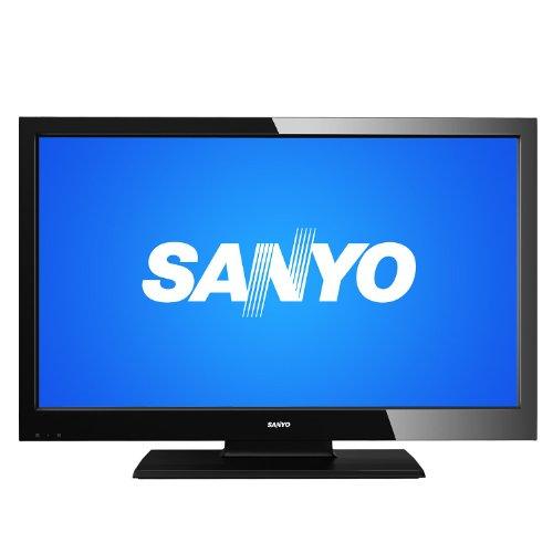 """Sanyo Fve3963 39"""" 1080P Led Hdtv"""