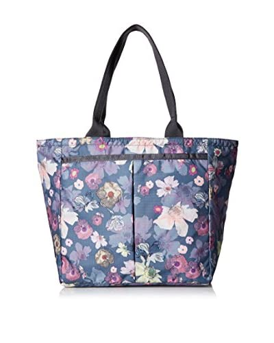 LeSportsac Women's Everygirl Tote, Charisma As You See
