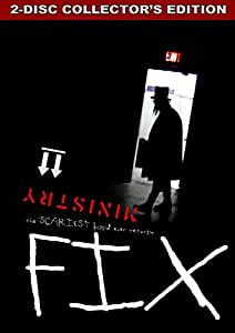 Fix: The Ministry Movie (DVD + Fix This!!! CD by Paul Barker)