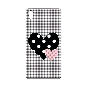 G-STAR Designer Printed Back case cover for Sony Xperia Z4 - G1403