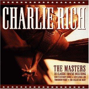 Charlie Rich - 70