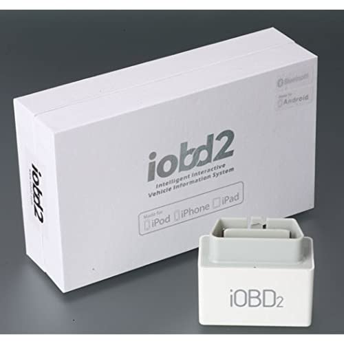 Xtool iOBD2 wireless WIFI BMW for iPhone car scanner OBDII apple