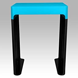 Five Star Stackable Locker Shelf, Teal (81163)