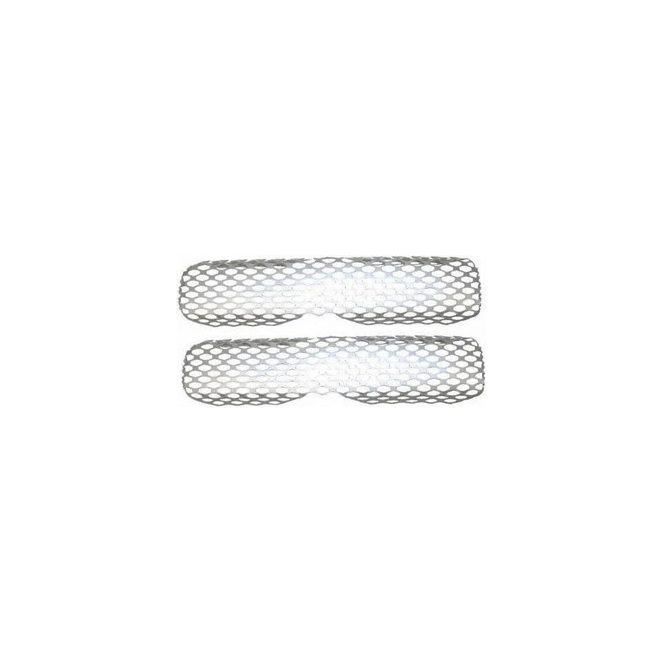 99 02 CHEVY CHEVROLET SILVERADO PICKUP FRONT LOWER VALANCE TRUCK, Street Scene Grille For OEM (1999 99 2000 00 2001 01 2002 02) SS 950 77145
