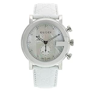 Gucci Men's YA101342 G Chrono Watch from Gucci