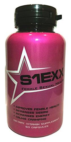 Buy Female Health Now!