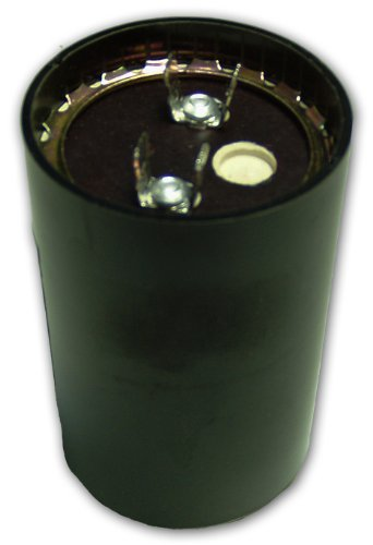 Packard Start Capacitor Ptmj430 430 516 Mfd 220 250vac