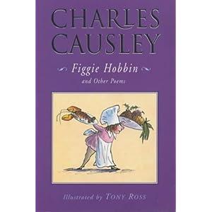 Figgie Hobbin: Poems by Charles Causley: Amazon.co.uk: Charles ...