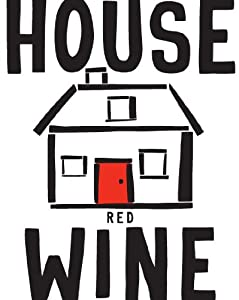 2012 House Wine Red Blend, American 750mL