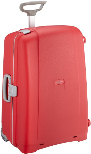 Samsonite Trolley AERIS UPRIGHT 71/26 RED