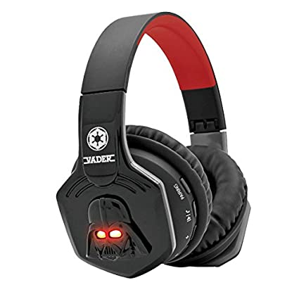 LEXIBOOK- BTHP500SW - Casque Bluetooth Stéréo Star Wars