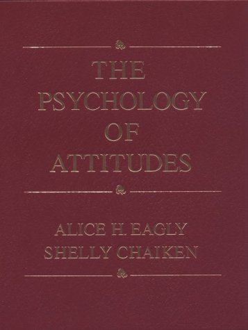 "attitudes social psychologys most indispensable concept essay Attitude ""the most distinctive and indispensable concept in american psychology's fascination the chapter on ""social attitudes and."