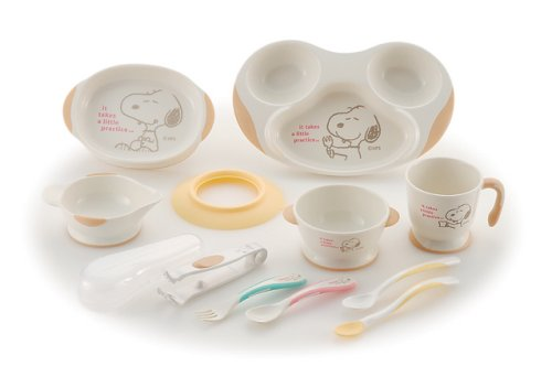 Richelle baby Dinnerware Set SC-501