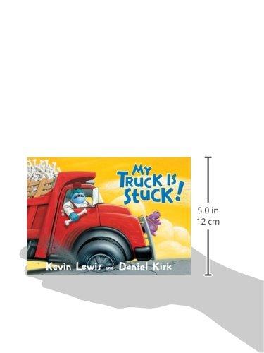 My-Truck-Is-Stuck