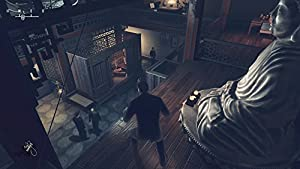 Alekhine's Gun (PS4) from Avanquest Software