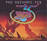 Ultimate Yes: 35th Anniversary Collection (Dig)