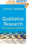 Qualitative Research: A Guide to Desi...