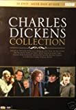 The Charles Dickens BBC Collection: The Pickwick Papers / Oliver Twist / A Christmas Carol / Martin Chuzzlewit / David Copperfield / Tale Of Two Cities / Great Expectations & Hard Times/ Our Mutual Friend/Bleak House (Diana Rigg)/Nicholas Nickleby (Dutch