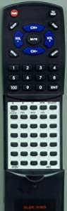 VISCO Replacement Remote Control for VSC20V1