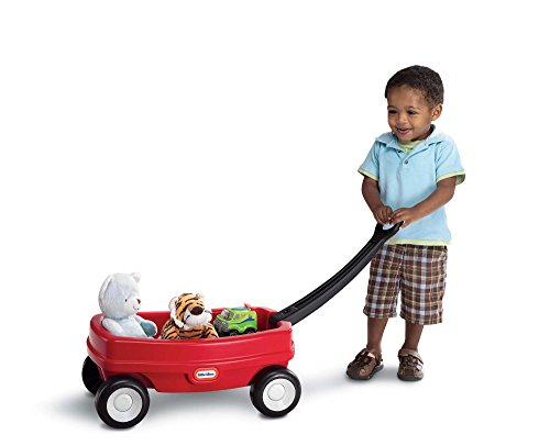 Little-Tikes-Lil-Wagon-Red